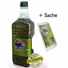 Azeite de Oliva Extra Virgem Valle Viejo- Argentino 2 Litros